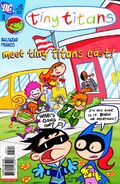 Tiny Titans 5