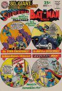World's Finest Comics 170