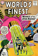 World's Finest Vol 1 101