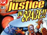 Young Justice Vol 1 25