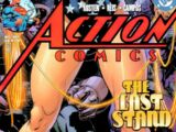 Action Comics Vol 1 817