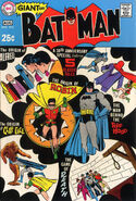 Batman 213