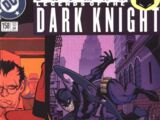 Batman: Legends of the Dark Knight Vol 1 158