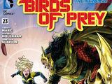 Birds of Prey Vol 3 23