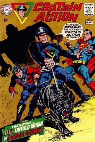 File:Captain Action Vol 1 1.jpg