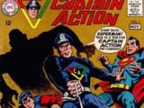 Captain Action Vol 1 1