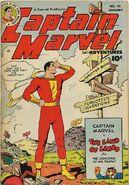 Captain Marvel Adventures Vol 1 92