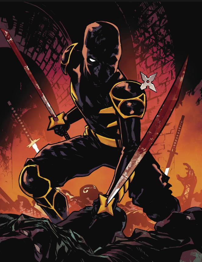 Image - Batgirl Cassandra Cain 0074.jpg | DC Database
