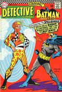 Detective Comics 358