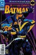 Detective Comics 677