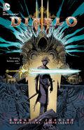 Diablo Sword of Justice (Collected)