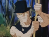 Doctor Deemo (Swamp Thing 1991 TV Series)