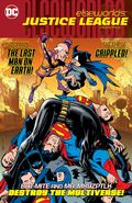 Elseworlds Justice League Vol. 3 Collected