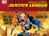 Elseworlds: Justice League Vol. 3 (Collected)