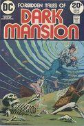 Forbidden Tales of Dark Mansion 12