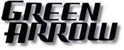 Green Arrow (2001) DC logo2