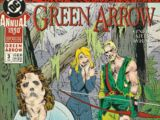 Green Arrow Annual Vol 2 3