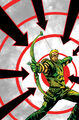 Green Arrow Vol 5 35 Solicit