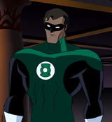 Hal Jordan DCAU 0001