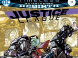 Justice League Vol 3 17