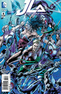 Justice League of America Vol 4 4