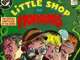 Little Shop of Horrors Vol 1 1