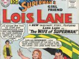 Superman's Girl Friend, Lois Lane Vol 1 26