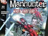 Manhunter Vol 3 33
