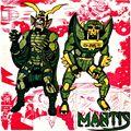 Mantis 001