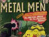 Metal Men Vol 1 21