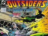 Outsiders Vol 2 2