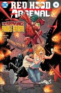 Red Hood Arsenal Vol 1 13