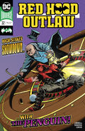 Red Hood Outlaw Vol 1 32