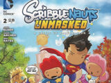 Scribblenauts Unmasked: A Crisis of Imagination Vol 1 2