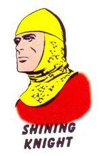 Shining Knight 02