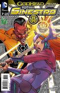 Sinestro Vol 1 7