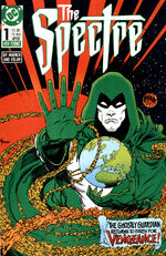 Spectre returns to Earth