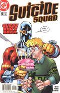 Suicide Squad v.2 5