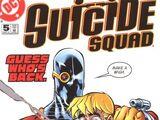 Suicide Squad Vol 2 5