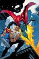 Superman Man of Steel Vol 1 98 Textless