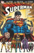 Superman The Man of Steel Vol 5 TP