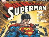 Superman: The Man of Steel Vol. 5 (Collected)