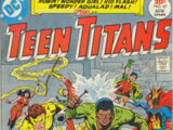 Teen Titans Vol 1 47