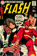 The Flash Vol 1 190