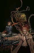 The Hellblazer Vol 1 2 Textless