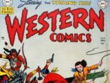 Western Comics Vol 1 18
