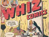 Whiz Comics Vol 1 105