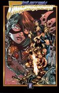 Wildstorm Thunderbook Vol 1 1