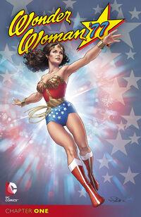 Wonder Woman '77 Vol 1 1 Digital