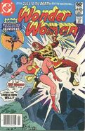 Wonder Woman Vol 1 285